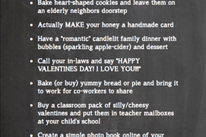 Why I *HEART* Valentines