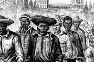 BHM Series #10: Missing from Presidents Day: The People They Enslaved