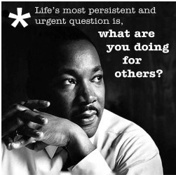 MLK Day… NOT!
