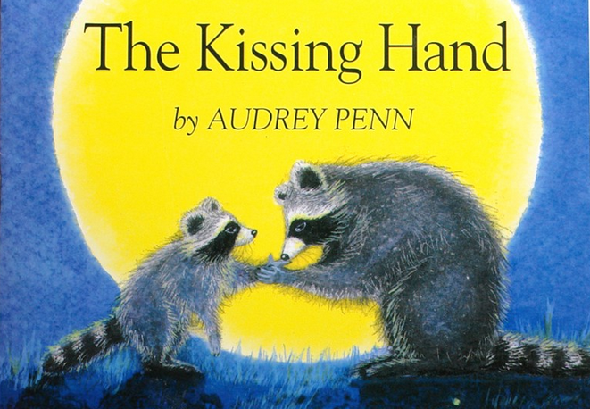 Top 5 Picture Books that Ease the Transition to Kindergarten