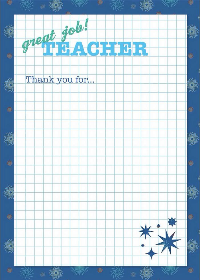 7 Ways To Celebrate Teacher Appreciation Week Sf Public School Mom