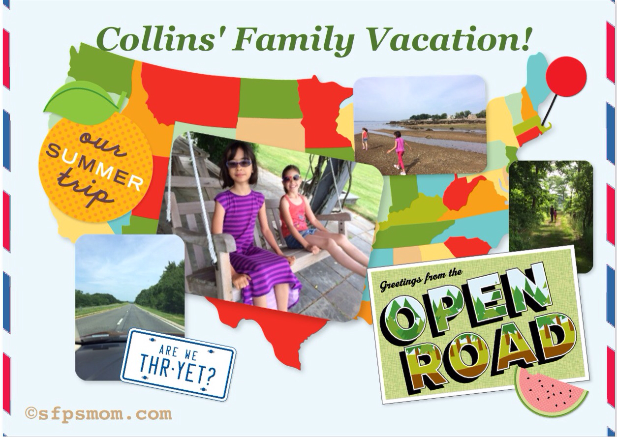 Summer Bucket List: 100+ Family Activities (List #2)