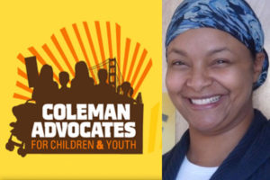 "#Ferguson Fridays: ""Why I Went to Ferguson"" by Neva Walker of Coleman Advocates"