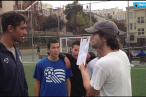 Mission Park Scuffle Caught on Video Spurs Questions: Who Gets Access to SF Parks?