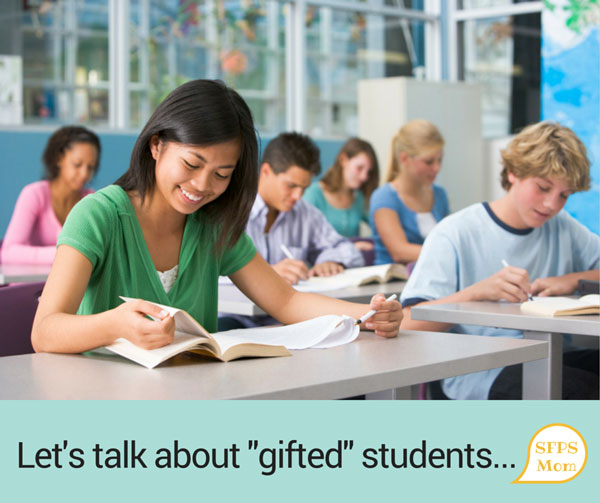 It's Time We Stopped Playing the Blame Game with Gifted Programs