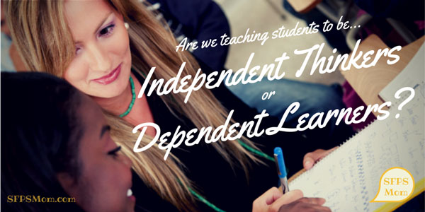 Independent-Vs.-Dependent-Learners