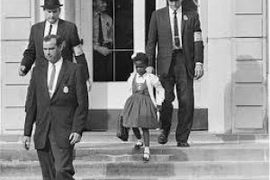 BHM Series #18: Ruby Bridges, Civil Rights Hero
