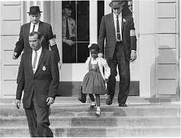 BHM Series #18: Ruby Bridges, Civil Rights Hero