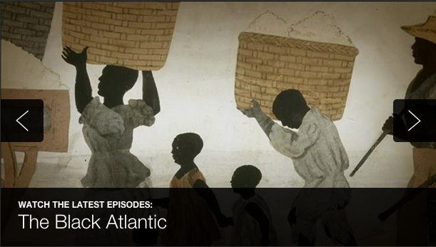 BHM #20: The African Americans: Many Rivers to Cross