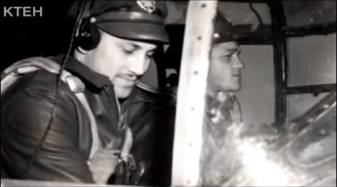 BHM Series #21: Profile of Les Williams, Tuskegee Airman