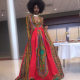 "#BlackisBeautiful: Why This Girl's Prom Dress ""Broke the Internet"""