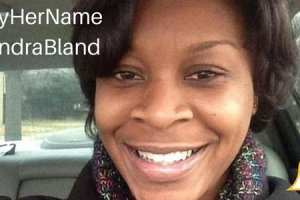 Sandra Bland's Call to Action….