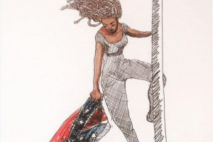 Following in Bree's Newsome's Footsteps…