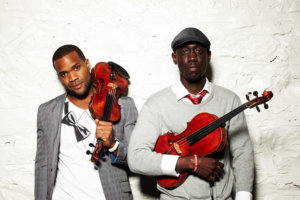 Black Violin — Challenging Stereotypes about Classical Music and Who Plays It