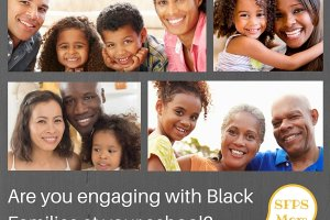 Host a Black Family Breakfast!