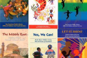 SFPL Book Lists – A Great Resource for Diverse Books!