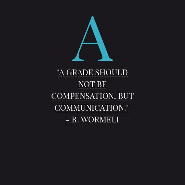Grading-quote