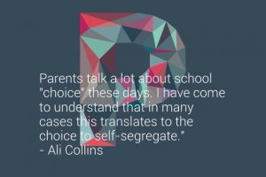 The new segregation: How can we have racial harmony when our kids go to separate schools?