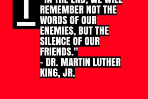 "MLK ""Lite"""