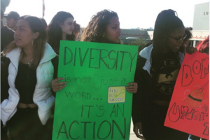 BSU Students at Lowell Showed All of Us What Leadership Looks Like