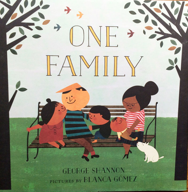 one-family