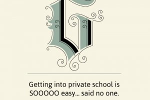 "Why Private Schools are ""Easy"" ?!?"