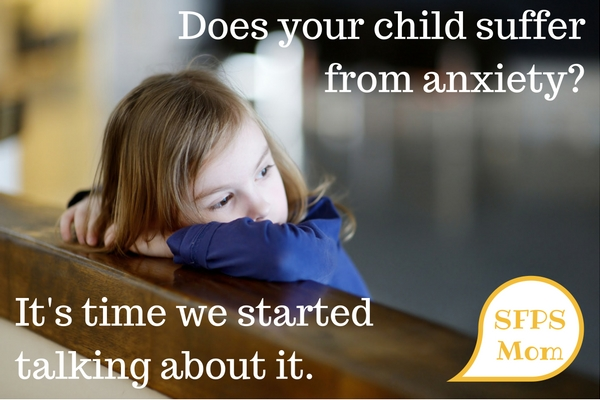 Students With Anxiety Need our Support