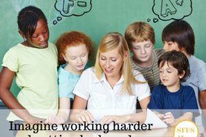 """Why """"Grading"""" Schools is Wrong"""