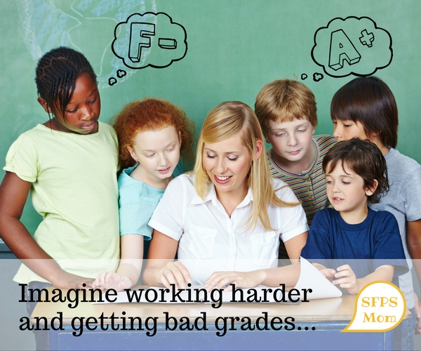 "Why ""Grading"" Schools is Wrong"
