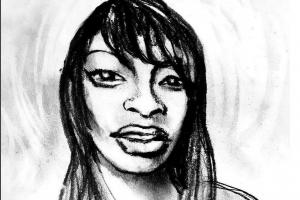 #SayHerName: Charleena Lyles.