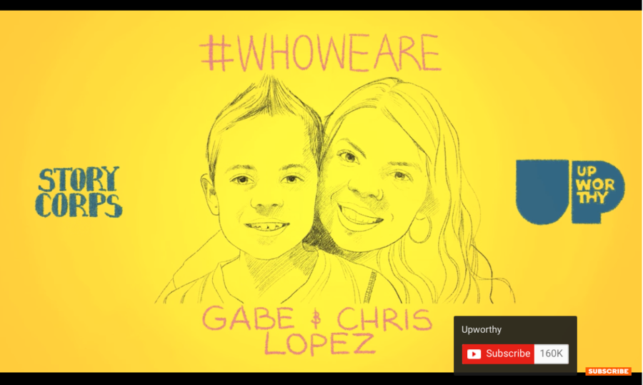 #WhoWeAre – Using Stories of Empathy to Disrupt Narratives of Hate