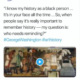 Two Black Educators on the Washington Murals — an Email Correspondence