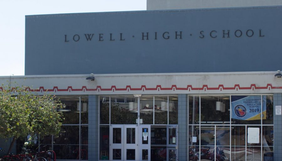What we should be fighting for—Letter from a Lowell (and Mission) High School parent